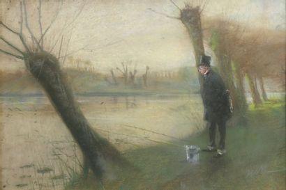 Hans Nicolai HANSEN (1853-1923)