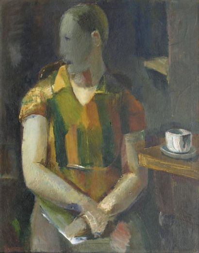 Ebba CARSTENSEN (1885-1967)