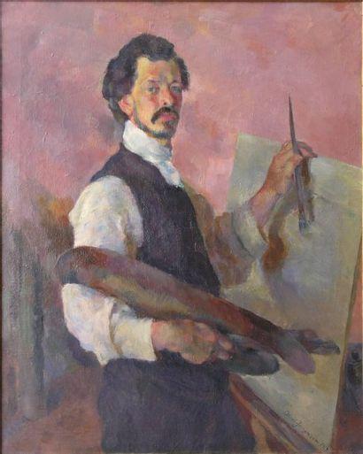 Aksel JØRGENSEN (1883-1957)