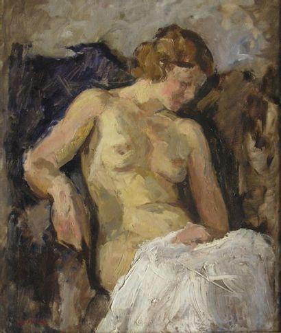 Vilhelm HENRIQUES (1894-1966)