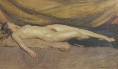 Sophus JÜRGENSEN (1873-1958)