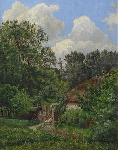 Vilhelm KYHN (1819-1903)