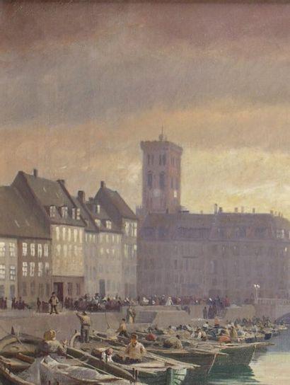 Aleth BJØRN (1859-1945)
