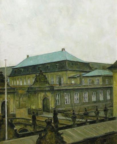 Svend HAMMERSHØJ (1873-1948)