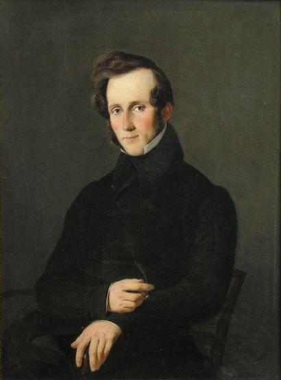 Christian Andreas SCHLEISNER (1810-1882)