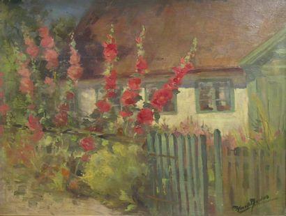 Harald JORDAN (1875-1955)