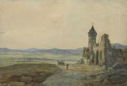 SODRING Frederik (1809-1862)