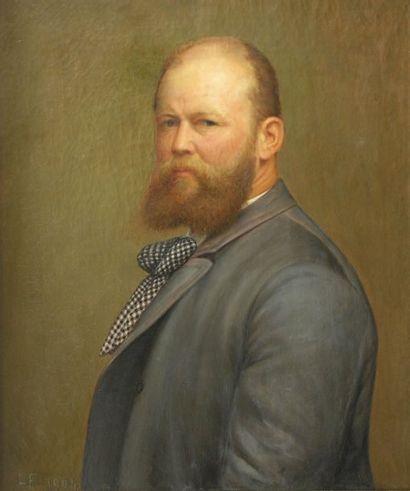 FROLICH Lorenz (1820-1908)