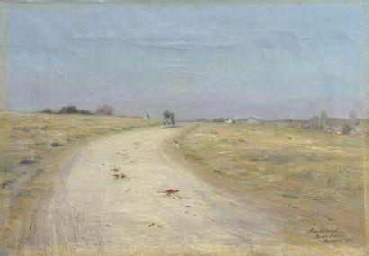 J.P. von WILDENRATH (1861-1904)