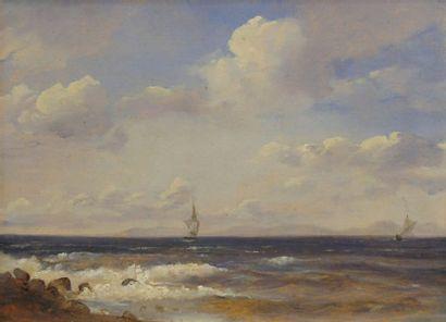 Emanuel LARSEN (l823-1859)