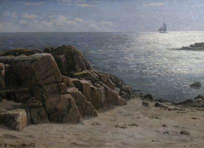 I. H. BRANDT (1850-1926)