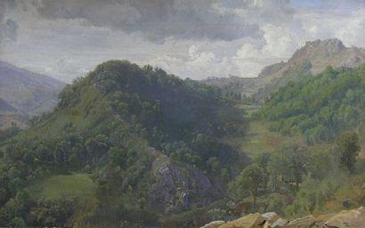 Janus LA COUR (1837-1909)