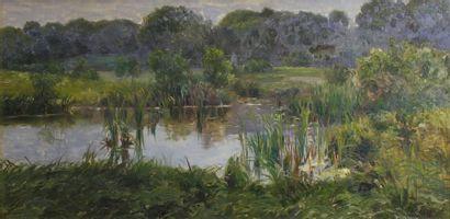Carl CARLSEN (1855-1917)