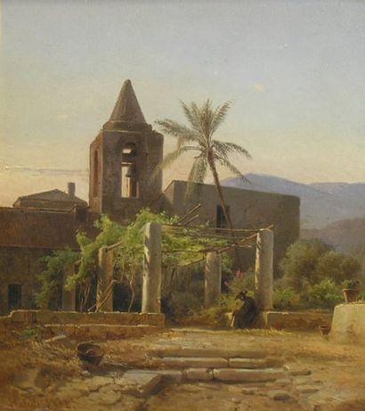 Frederik ROHDE (1816-1886)
