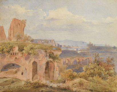 Jørgen ROHDE (1808-1888)