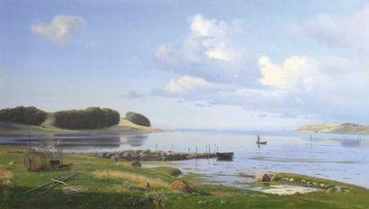 Harald FOSS (1843-1922)