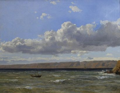 Emanuel LARSEN (1823-1859)