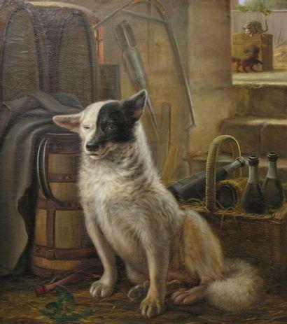 Niels Aagaard LYTZEN (1826-1890)