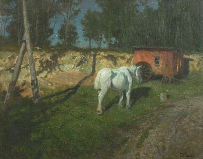 Frits THAULOW (1847-1906)