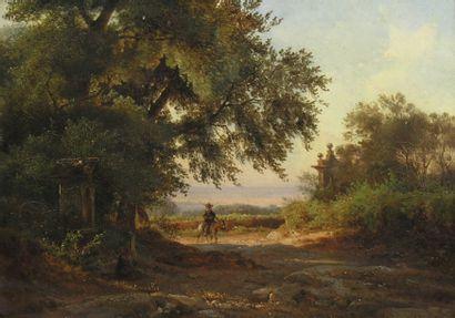 Frederik ROHDE (18l6-1886)