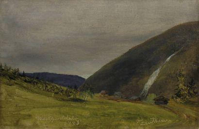 Christian ZEUTHEN (1812-1890)