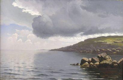 I.H. BRANDT (1850-1926)
