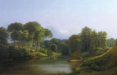 Ferdinand RICHARDT (1819-l895)