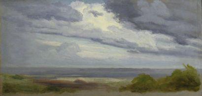 Gotfred RUMP (1816-1880)