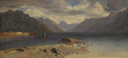 Ernst MEYER (1797-1861)