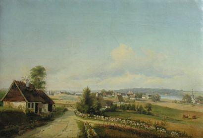 Frederik Christian LUND (1826-1901)