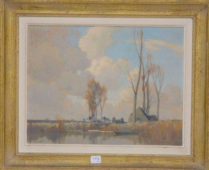 Alexandre JACOB (1876-1972)