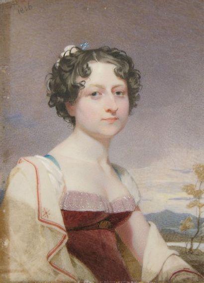 Andrew ROBERTSON (Aberdeen 1777- Hampstead 1845)