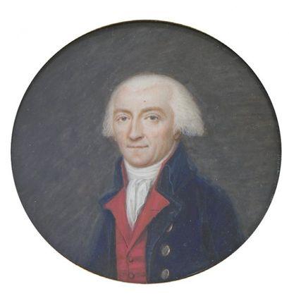 THOUESNY (actif à Paris, fin XVIIIe siècle) An 3