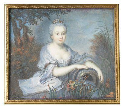 Jean Daniel WELPER (Strasbourg 1730- Paris 1789)