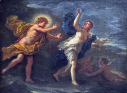 Attribué à Michelle ROCCA (1670-75/1751)