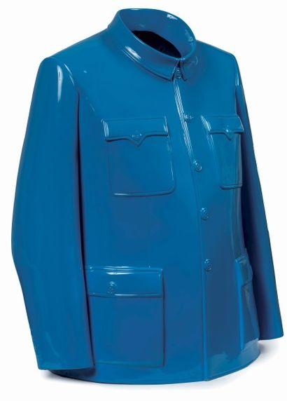SUI JIANGUO (Né en 1956)  Legacy Mantle  Sculpture...