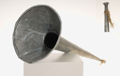 Instrument de musique traditionnel des «...