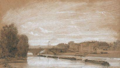 Luigi LOIR - 1845-1916