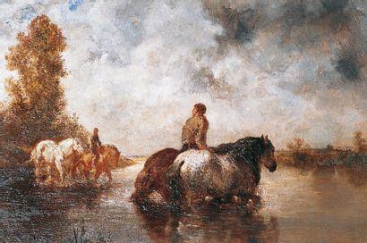 Jacques VEYRASSAT - 1828-1886