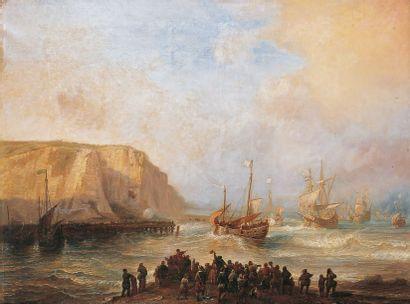 Théodore GUDIN - 1802-1880