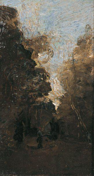 Jean-Baptiste-Camille COROT - 1896-1975