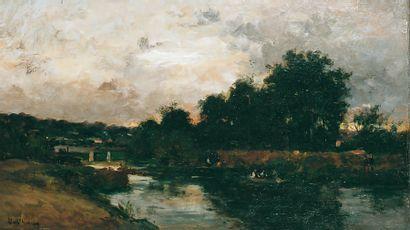 Jean-Baptiste OLIVE - 1848-1936