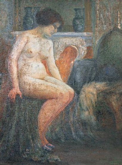 Paul RENAUDOT - 1871-1920