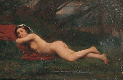 François FEYEN-PERRIN - 1826-1888