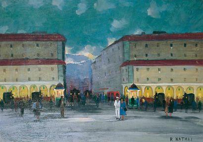 Renato NATALI - 1883-1979