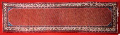 Galerie MIR SERABEND (Iran) vers 1970 à semis...