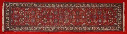 Galerie TABRIZ (Nord Ouest de l'Iran) des...