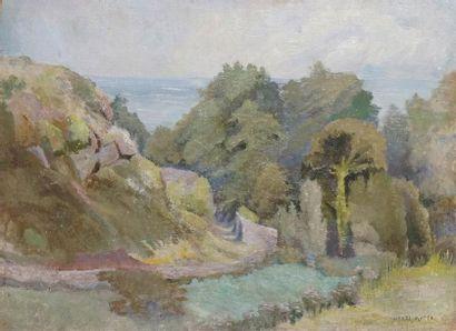 Henri MOTTE - 1846-1922