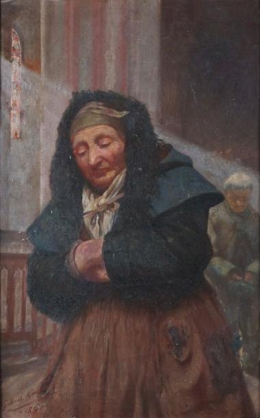 Gabriel GUÉRIN - 1869-1916