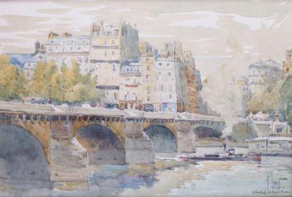 René LEVERT - 1872-1938